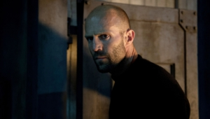 Mechanic Resurrection Images