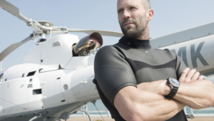 Mechanic Resurrection Photos