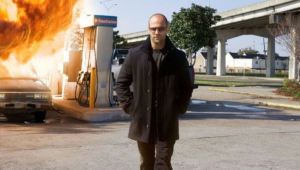 Mechanic Resurrection Wallpaper