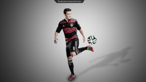 Mesut Ozil Computer Backgrounds