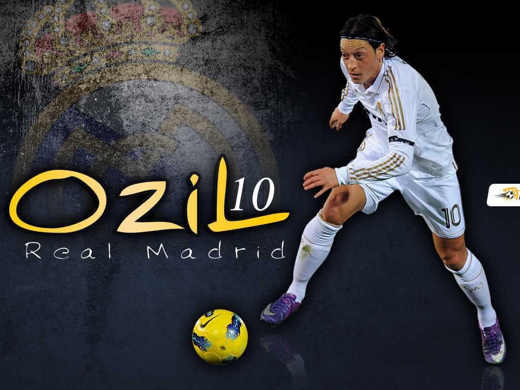 Mesut Ozil HD