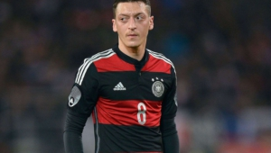 Mesut Ozil High Definition