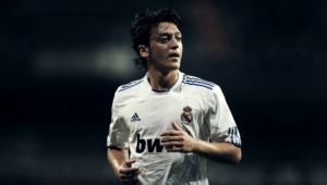 Mesut Ozil Wallpapers HQ