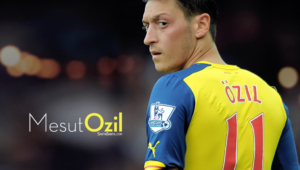 Mesut Ozil Full HD