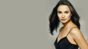 Mia Maestro HD Background