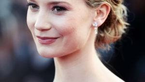 Mia Wasikowska Desktop For Iphone