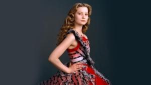 Mia Wasikowska Pics