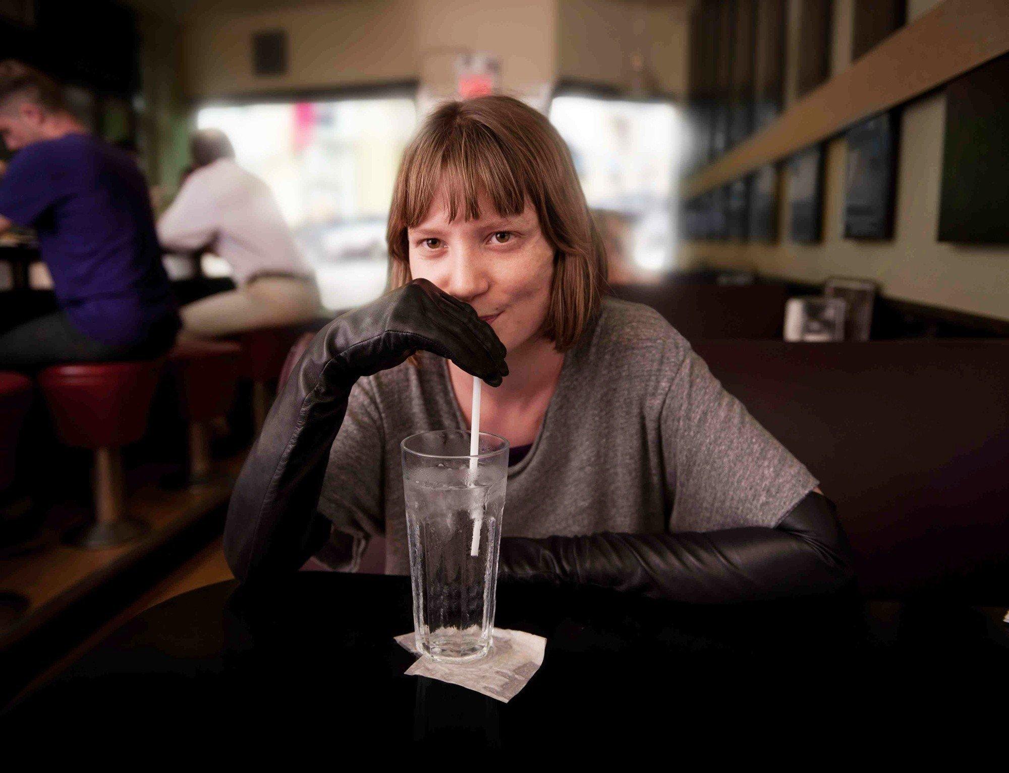 Mia Wasikowska Pictures