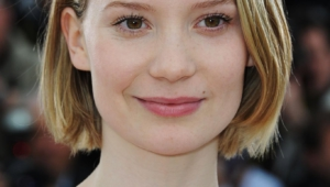 Mia Wasikowska Iphone Wallpapers