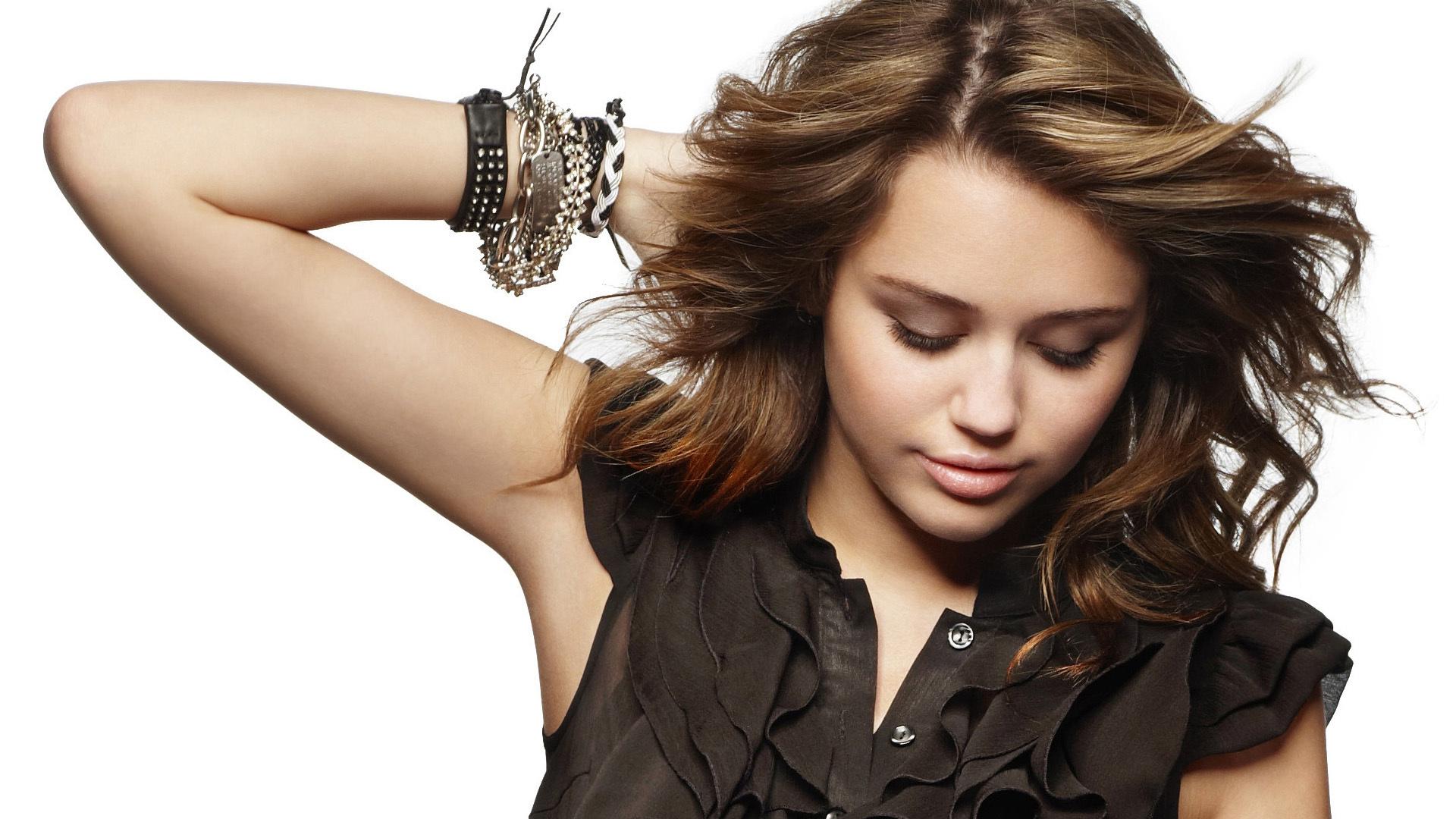 Miley Cyrus 4K