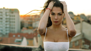 Moran Atias High Definition Wallpapers