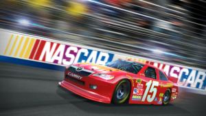 NASCAR Wallpaper