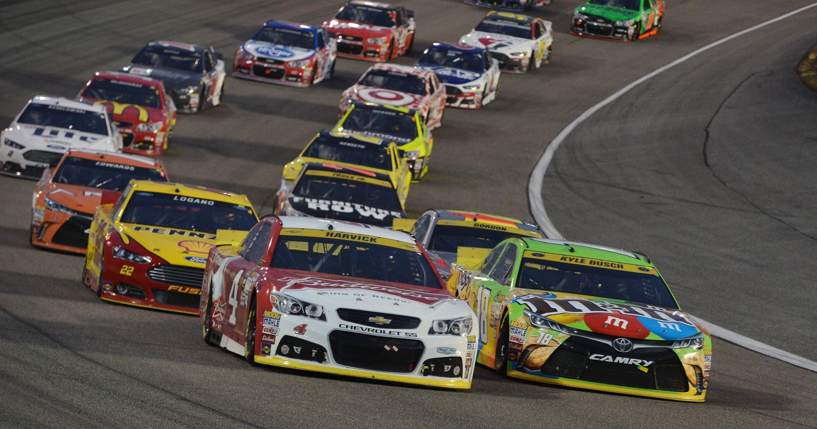 NASCAR Wallpapers HD