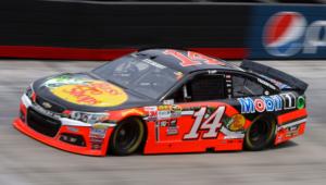 NASCAR Widescreen