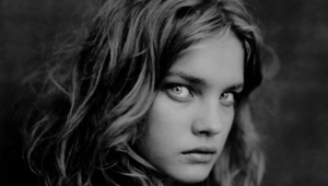 Natalia Vodianova Background