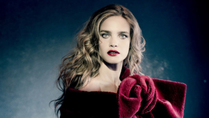 Natalia Vodianova Sexy Wallpapers
