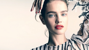 Natalia Vodianova Wallpaper For Laptop
