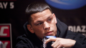 Nate Diaz Wallpapers HD