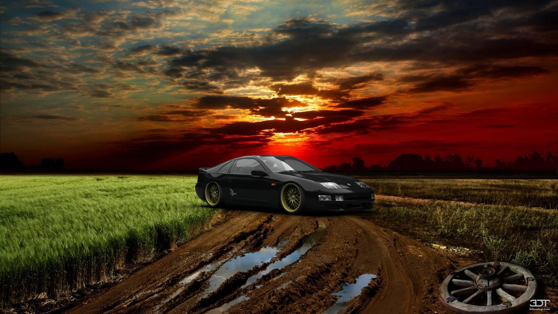Nissan 300ZX High Definition Wallpapers