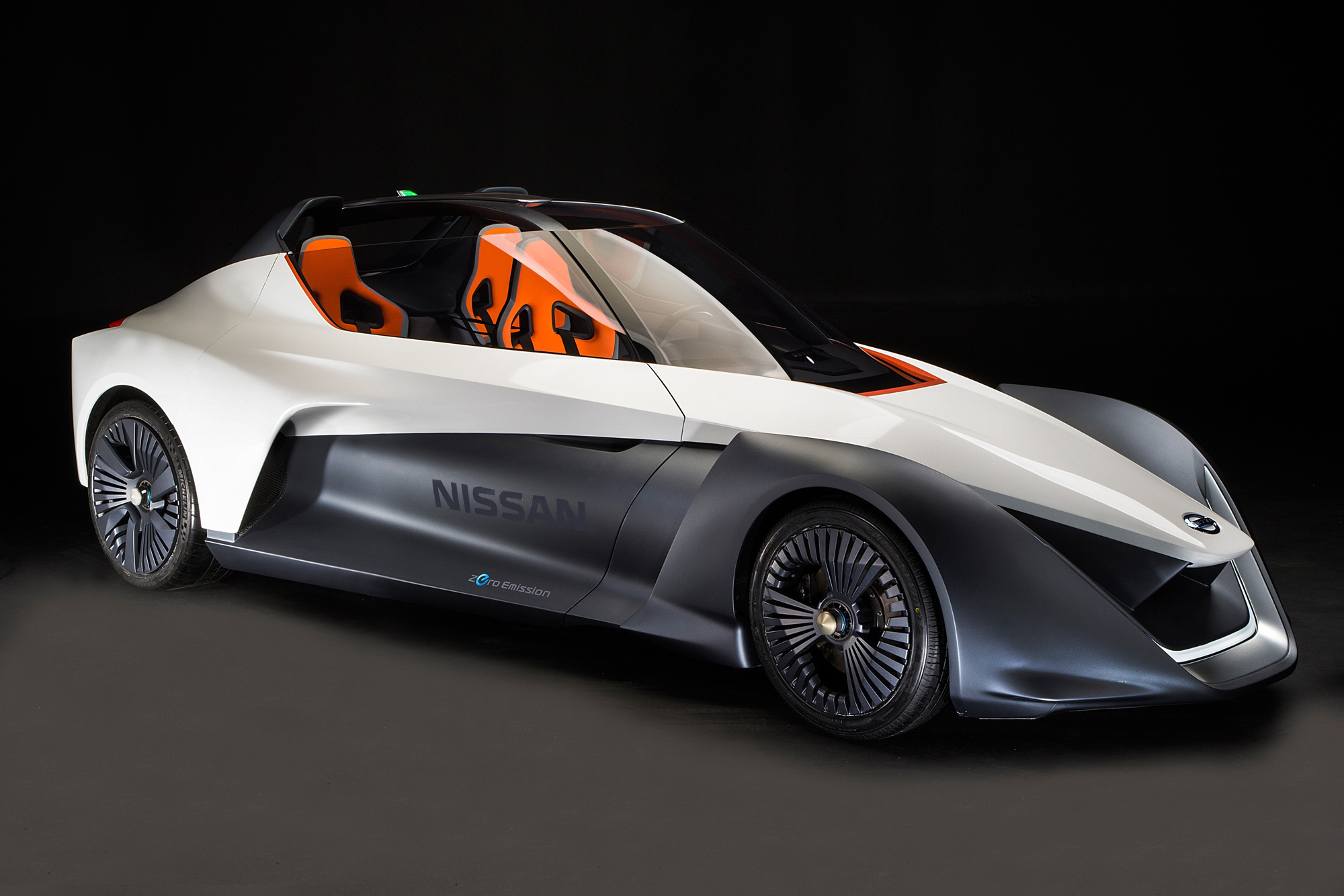 Nissan BladeGlider High Quality Wallpapers