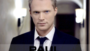 Paul Bettany HD