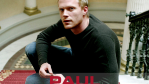 Paul Bettany HD Background
