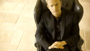 Paul Bettany HD Wallpaper