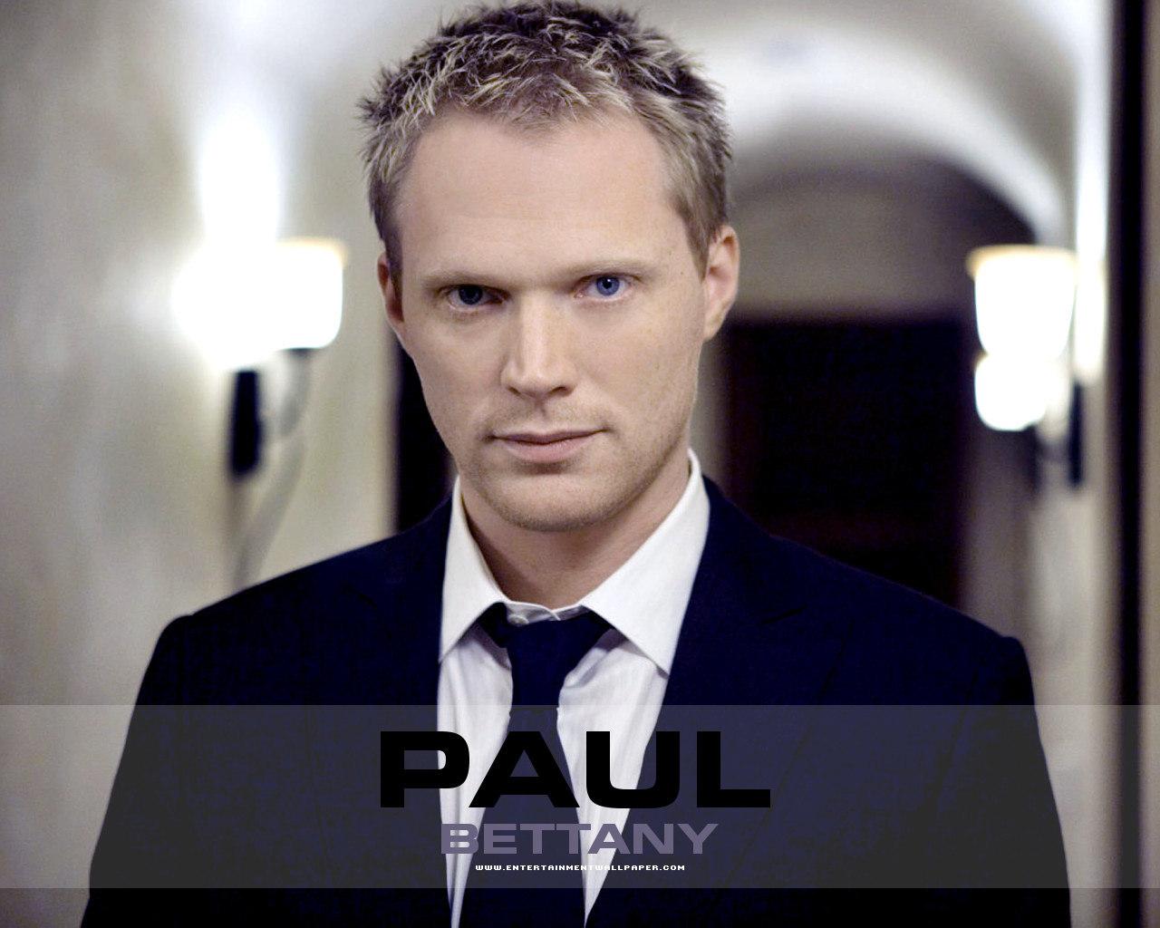 Paul Bettany HD