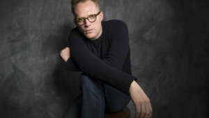 Paul Bettany High Definition