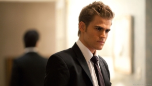 Paul Wesley HD Desktop