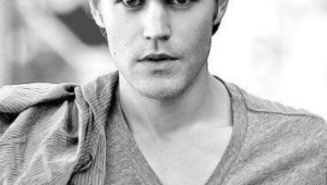 Paul Wesley HD Iphone
