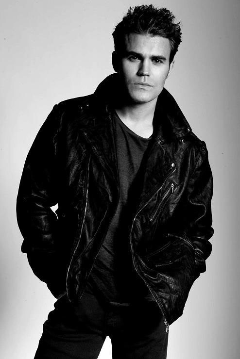 Paul Wesley High Quality Wallpapers For Iphone