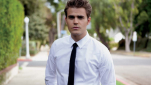Paul Wesley Wallpapers HD