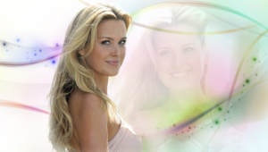 Petra Nemcova For Desktop