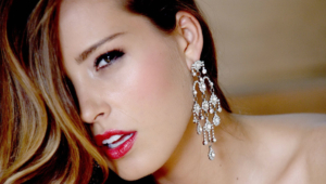 Petra Nemcova Wallpaper For Windows