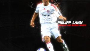Philipp Lahm 4K