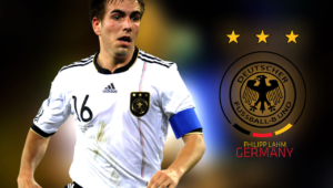 Philipp Lahm HD