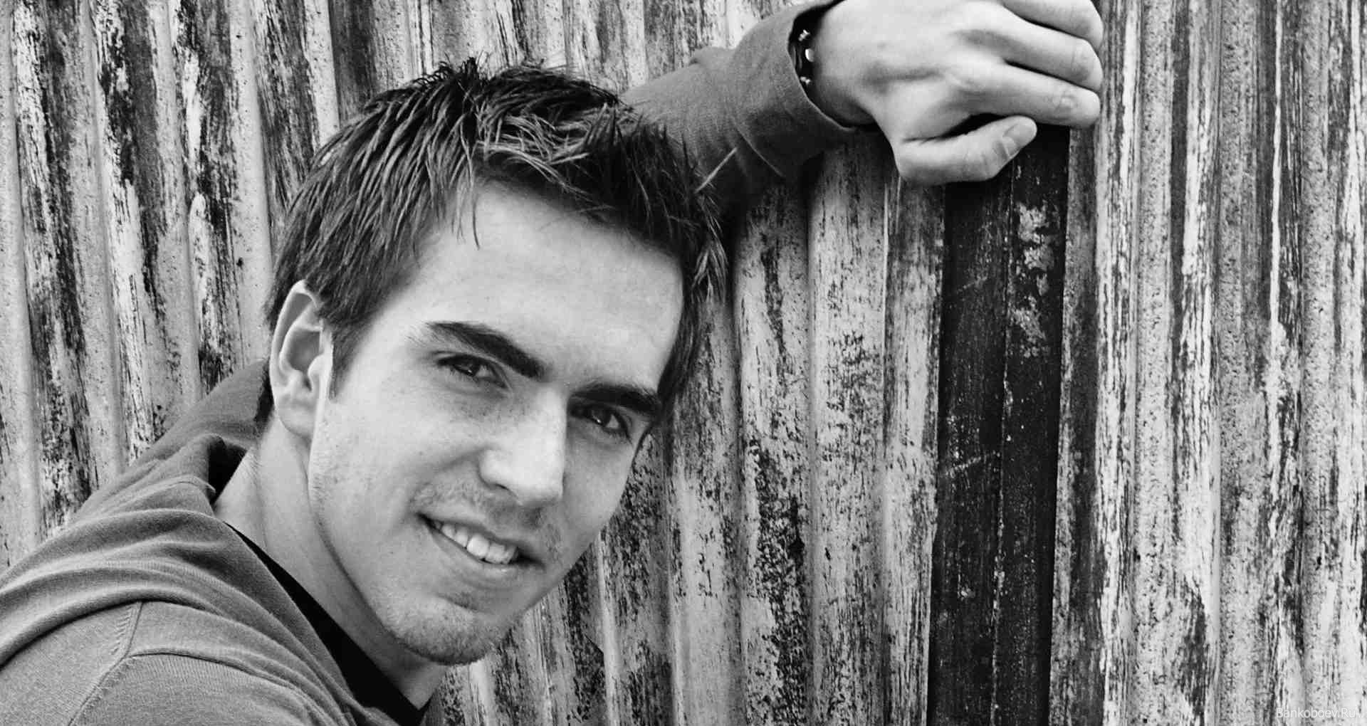 Philipp Lahm HD Wallpaper