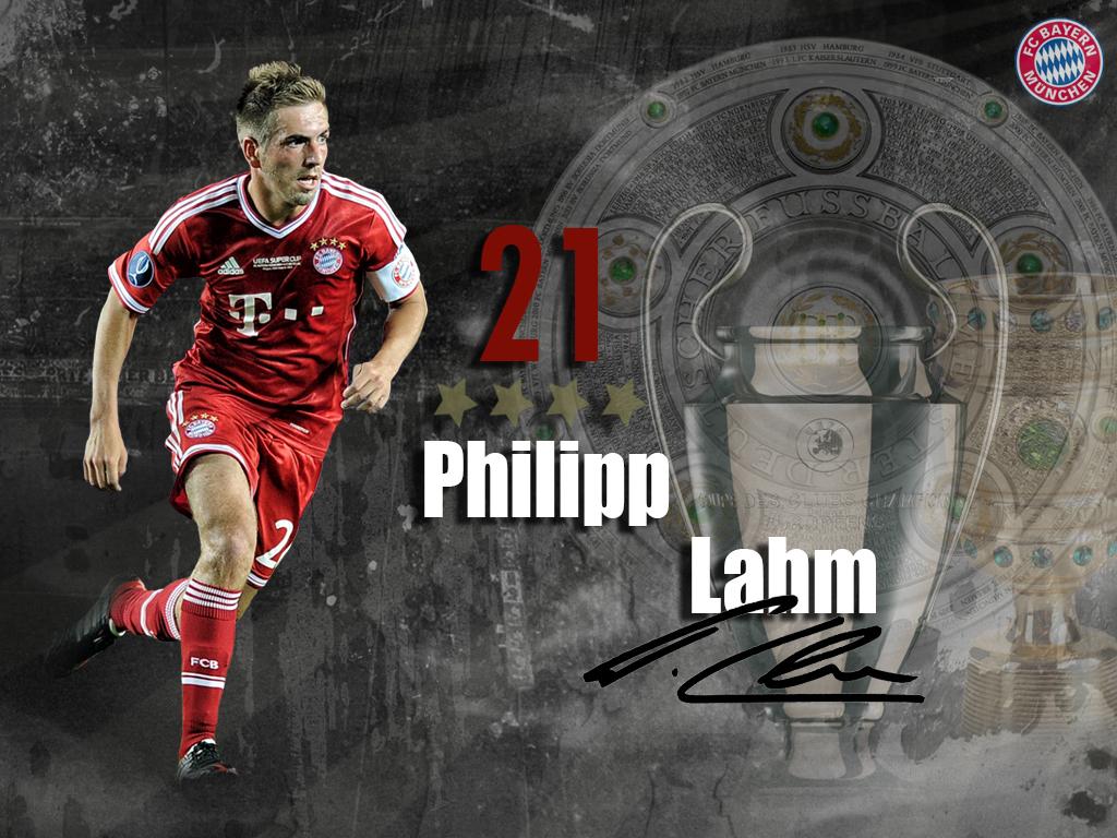 Philipp Lahm Photos