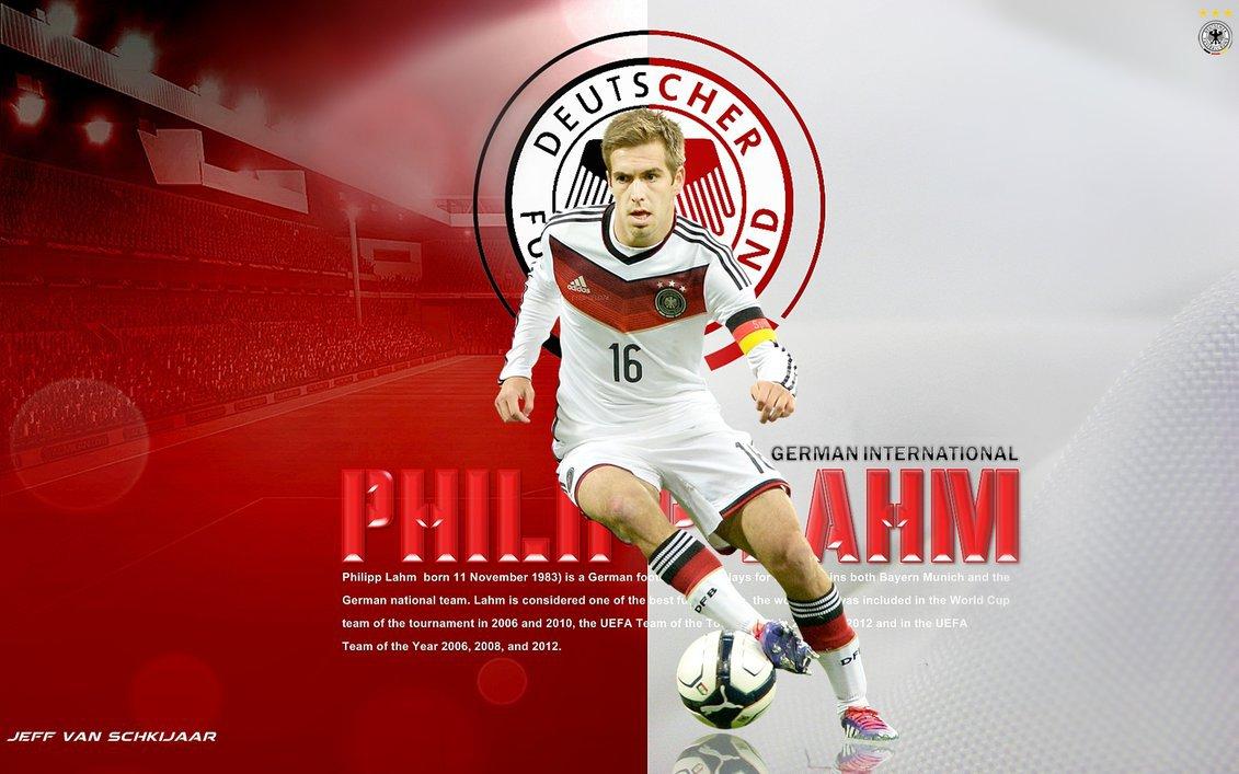Philipp Lahm Wallpapers HQ