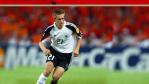 Philipp Lahm Widescreen