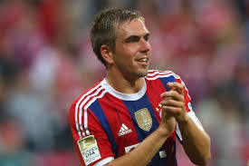 Philipp Lahm For Desktop Background