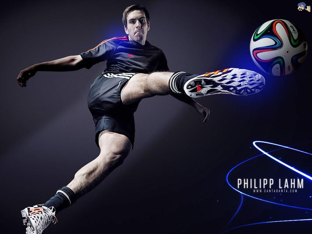Philipp Lahm For Desktop