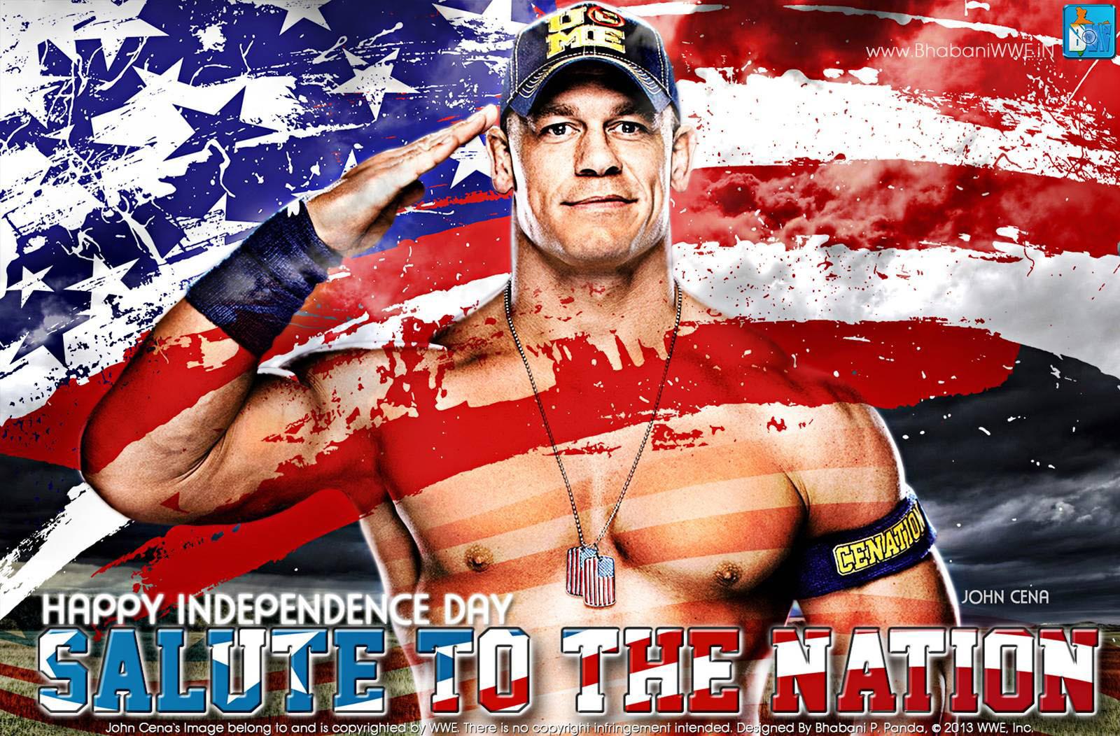 Photos Of John Cena
