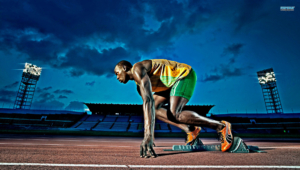 Photos Of Usain Bolt