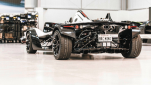 Pictures Of BAC Mono