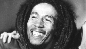 Pictures Of Bob Marley