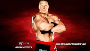Pictures Of Brock Lesnar