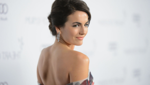 Pictures Of Camilla Belle