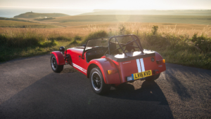 Pictures Of Caterham Seven 310